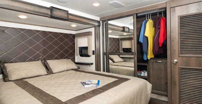 best rv sheets