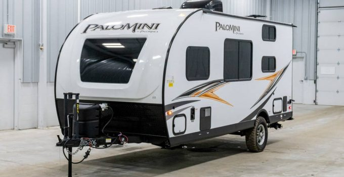 best travel trailers under 4000 lbs