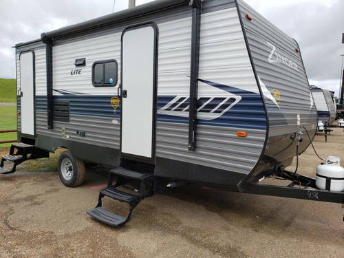 Crossroad RV Zinger Lite ZR18DS