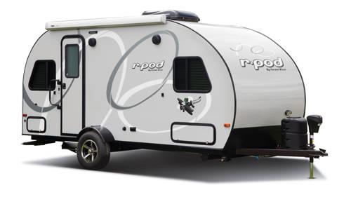 Forest River R-Pod Travel Tailer