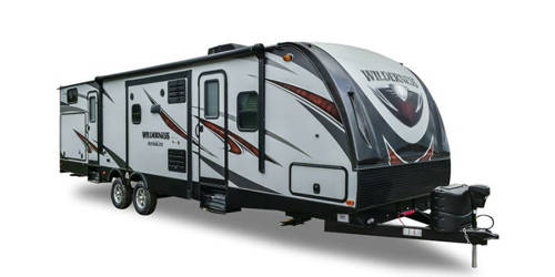 The 4 Best Travel Trailers For 1 2 Ton Trucks In 2020