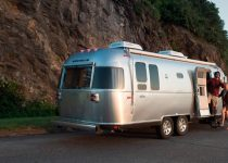 best travel trailers for 1/2 ton trucks