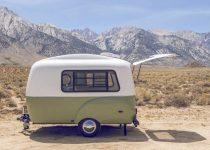 best travel trailers under 3000 lbs