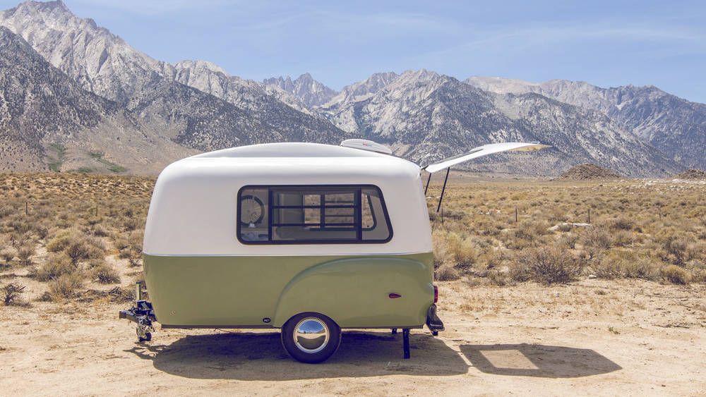 The 5 Best Travel Trailers Under 3000 Lbs In 2019