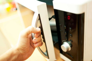 best rv microwave