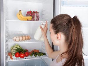 best rv refrigerator