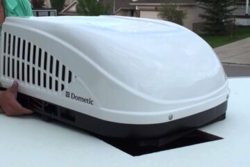 solar power for rv air conditioner