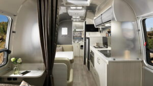 travel trailers under 5000 lbs